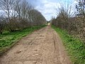 Meadow Lane Raunds - geograph.org.uk - 143574.jpg