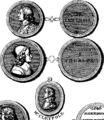 Medals, coins, great seals, and other works of Thomas Simon- engraved and described by George Vertue Fleuron T138035-10.png
