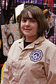 MegaCon 2010 - Dharma Initiative Employee (4571414597).jpg