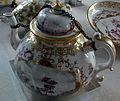 Meissen, 1720-1731 circa, servito da tè con cineserie 01.JPG