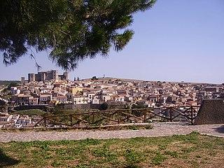 Melfi Comune in Basilicata, Italy