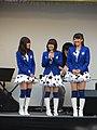 Members of KOBerrieS in Kobe Matsuri 2013 (8986240247).jpg