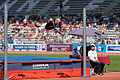 Men high jump French Athletics Championships 2013 t153747.jpg