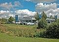 Mercedes dealership - geograph.org.uk - 1336640.jpg