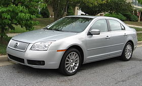 2010 mercury milan owners manual
