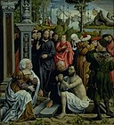 Mesteren for Skt. Maria Magdalena-Legenden - The Raising of Lazarus - KMSsp717 - Statens Museum for Kunst.jpg