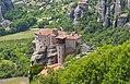 Meteora - Rousanou Monastery 1.jpg