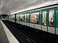 Metro de Paris - Ligne 2 - Alexandre Dumas 04.jpg