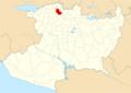 Mexico Michoacan Churintzio location map.png