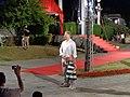 Międzyzdroje-Andrzej Nejman on XIX European Stars Festival.jpg