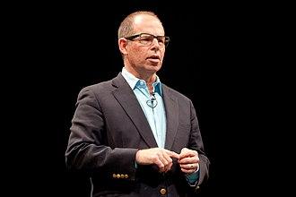 Michael Bierut - Michael Bierut at TYPO SF 2012.