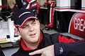 Michael Marsal Driver of Greaves Motorsport's Zytek Z11SN Nissan (8669056324).jpg