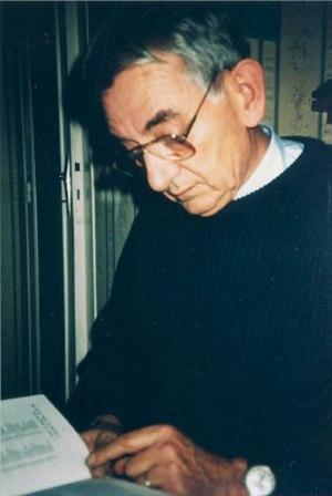 Michel Grosclaude - Michel Grosclaude