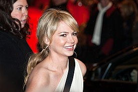Michelle Williams (glumica)