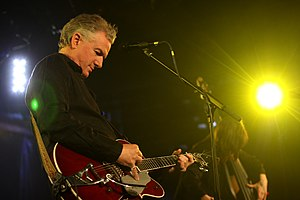 Mick Harvey - Image: Mick Harvey 2