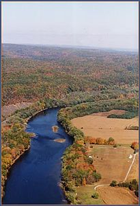 Delaware Water Gap National Recreation Area - Wikipedia