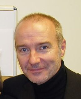 Midge Ure Scottish guitarist, singer, keyboard player, and songwriter
