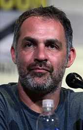 The director of the episode, Miguel Sapochnik