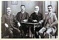 Mihailo gavrilovic state archives.jpg