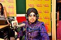 Mika Singh at Radio Mirchi 98.3 FM's studio.jpg