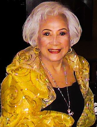 Mila del Sol - Mila del Sol, Gawad Parangal night, 2010