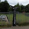 Millennium Milepost by Millennium Bridge - geograph.org.uk - 1373840.jpg