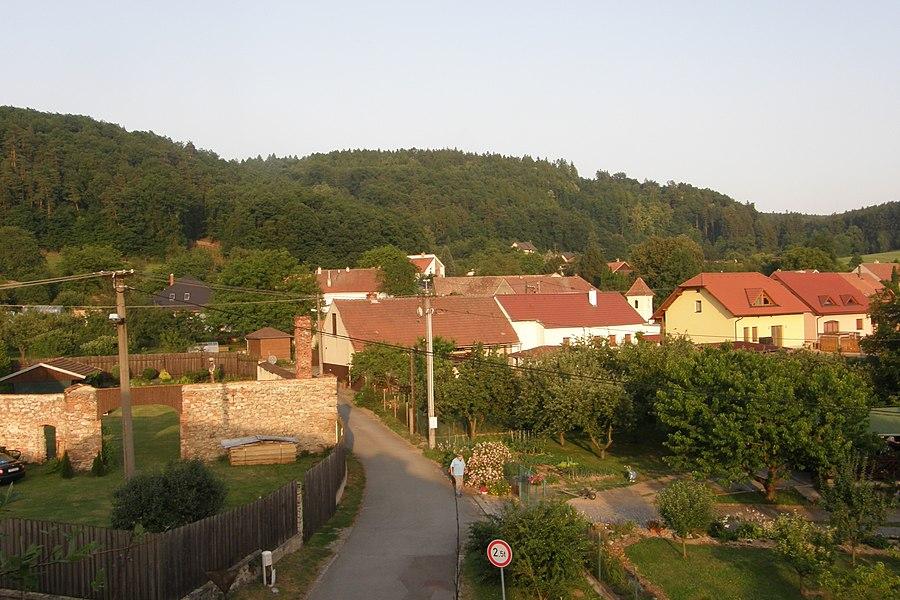 Milonice (Blansko District)