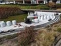 Miniature Harbour at Mini Europe 01.jpg