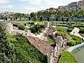 Miniaturk in Istanbul, Turkey - The Maquette park Miniatürk (9895533756).jpg