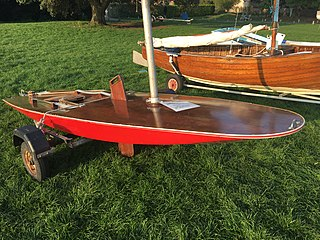 Minisail (dinghy)