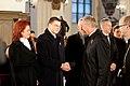 Ministru prezidents Valdis Dombrovskis piedalās Ekumēniskajā dievkalpojumā Doma baznīcā (6334188622).jpg