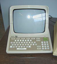 Minitel 1 (France, 1982)