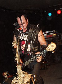Jerry Only.