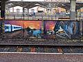 Miskolc, nádraží, grafiti, 2.jpg
