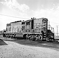 Missouri Pacific, Diesel Electric Road Switcher No. 160 (16305858934).jpg