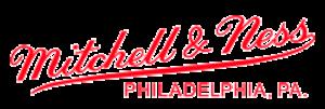 Mitchell & Ness - Image: Mitchell and Ness logo