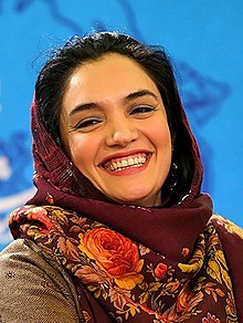 Mitra Hajjar 2 at 32th Fajr.jpg