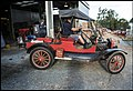 Model T Ford at Petrie Village-1 (27951725535).jpg
