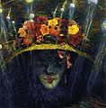 Modern Idol by Umberto Boccioni, 1911 Estorick Collection.jpeg