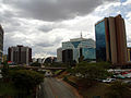 Modernos Edificios de Brasilia en Brasil.JPG