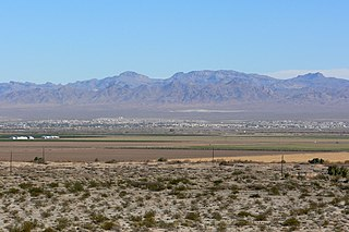 Mohave Valley valley in Arizona, United States of America