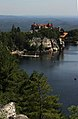 Mohonk Mountain House, the Smiley Brothers' Shawangunk castle.jpg