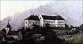 Mokronog Castle 1900.jpg