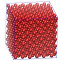 File:Molecular dynamics simulation of solid argon at 50 K.webm