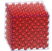 File:Molecular dynamics simulation of solid argon at 50 K.webm