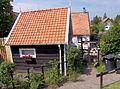 Molen De Korenbloem, Kortgene molenaarsknechtenhuis.jpg