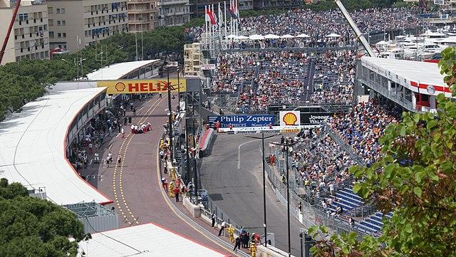 see: Grand Prix of Monaco