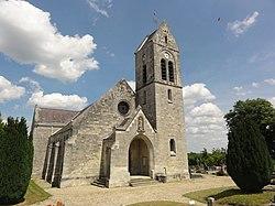 Monampteuil (Aisne) église (01).JPG