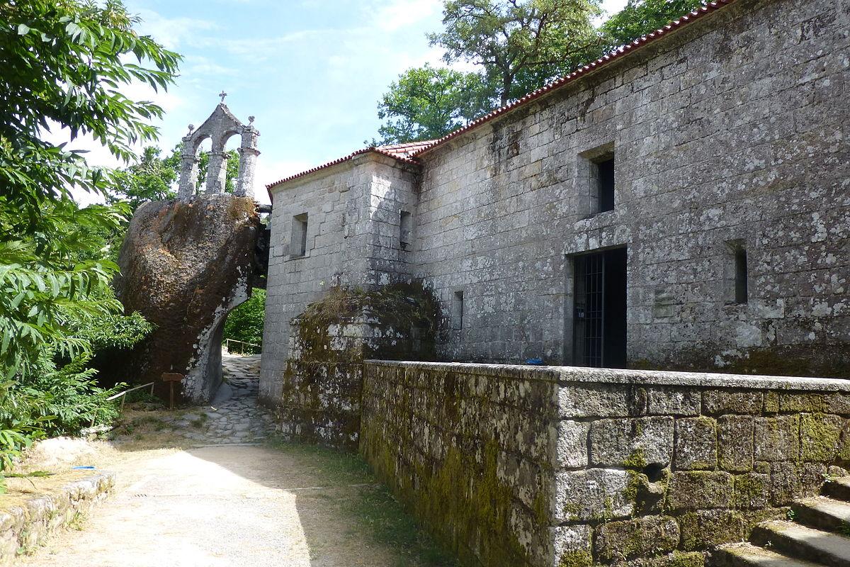 San Pedro de Rocas – Wikipedia