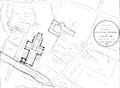 Monasticon Hibernicum 1876 Volume 2 St Patricks Cathedral Ground Plan.png